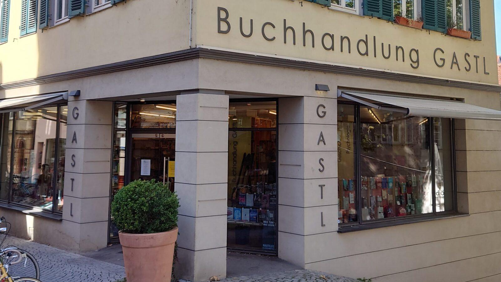 Buchhandlung Gastl